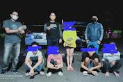 Polisi Tangkap 5 Orang Diduga Terlibat Prostitusi Online di Tomohon, 2 di Antaranya Masih Pelajar