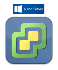 VMware Front Experience: How to deploy Windows Nano Server