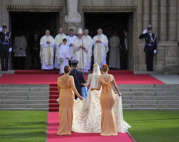 Atualizados+recentemente2904 - Casamento Real - Príncipe Guillaume do Luxemburgo ♥ Condessa Stéphanie de Lannoy