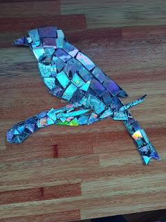 El mosaico - hornero