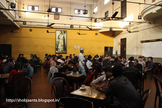 Coffee House, Nostalgia and Adda | Kolkata (Calcutta) Guide