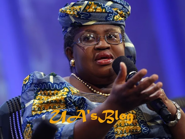 BREAKING: Nigeria Will Ensure Okonjo-Iweala Emerges DG Of WTO - FG Declares