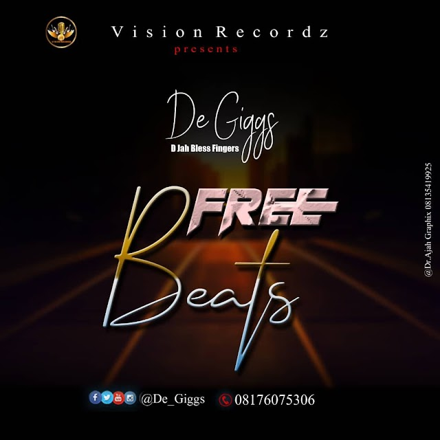 #FREE BEATS: AMAKA 2BABA ft PURIZZI REMAKE- DE GIGGS FREE BEAT