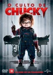 O Culto de Chucky Dublado Online