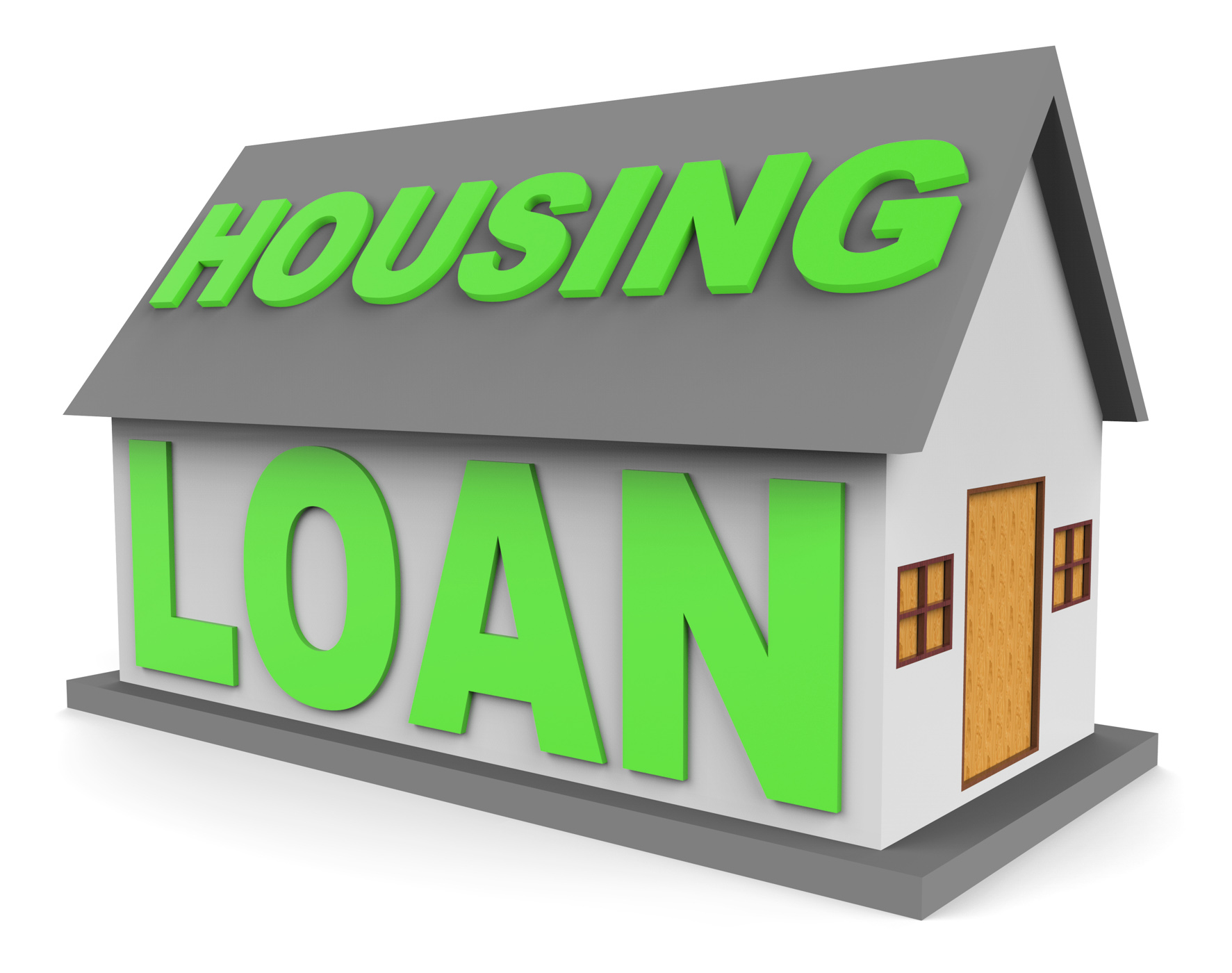 pre-approved financing