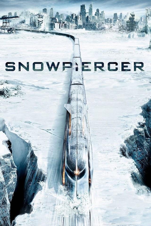 Snowpiercer 2013 1080p x265 10bit BluRay AC3 Org DDP2.0 Hindi DDP5.1 English THE GOPI SAHI