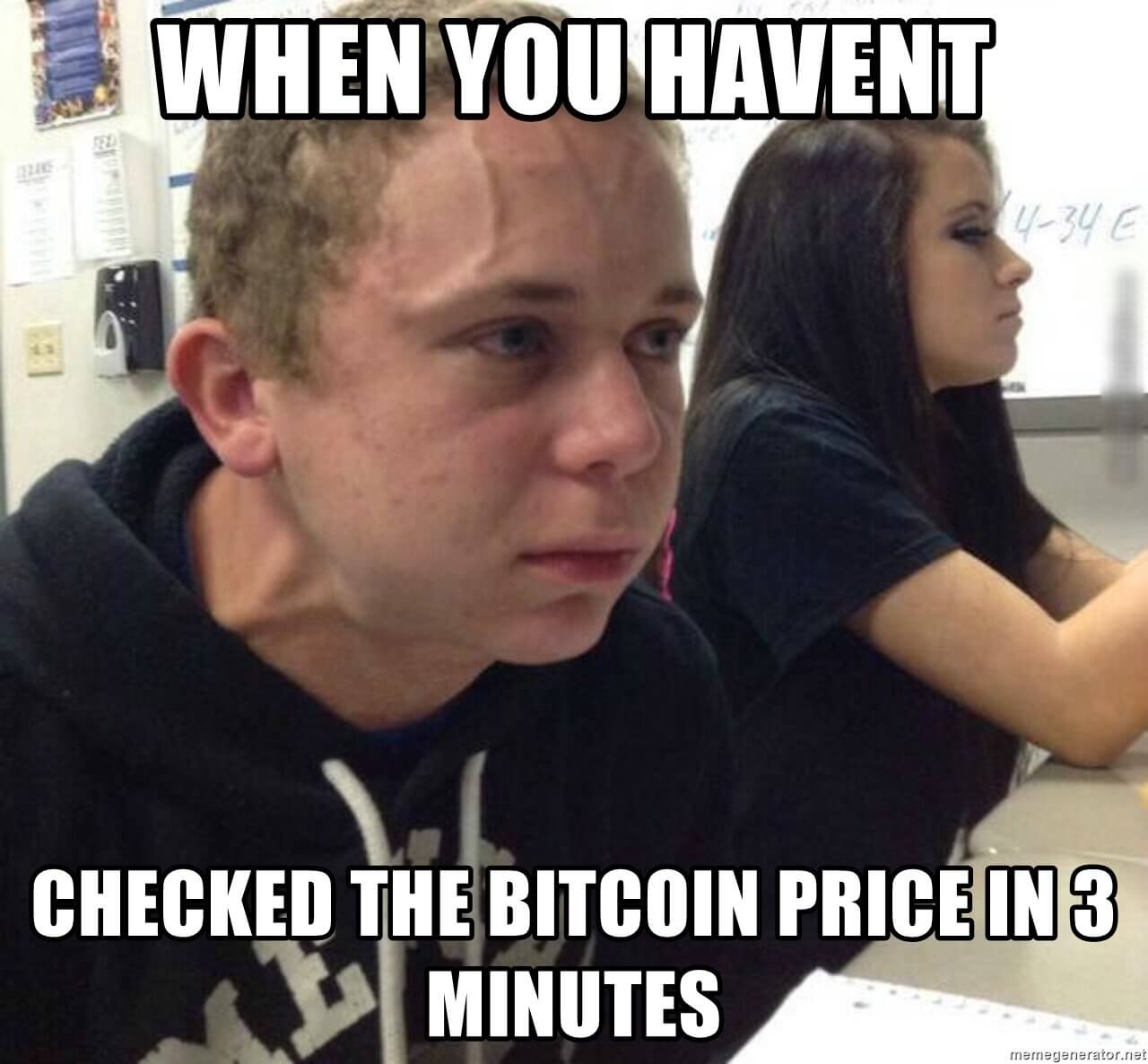 21 Best Bitcoin Memes That Only True Bitcoin Lovers Will ...