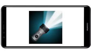 تنزيل برنامج Flashlight Pro mod paid مدفوع مهكر بدون اعلانات بأخر اصدار من ميديا فاير