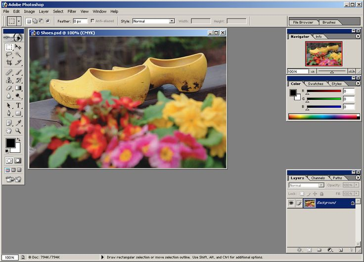 Adobe Photoshop Free Download - Computer Games