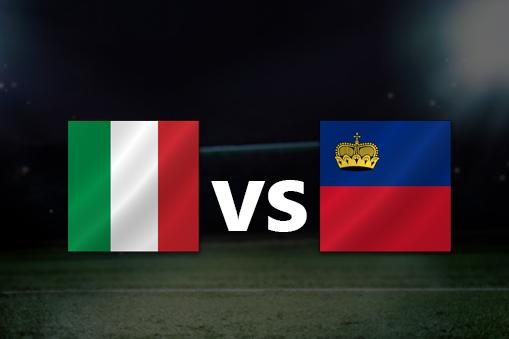 اون لاين مشاهدة مباراة ليختنشتاين و ايطاليا 15-10-2019 بث مباشر في تصفيات اليورو 2020 اليوم بدون تقطيع