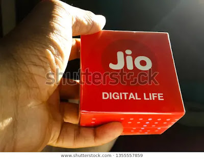 how to reset jiofi password