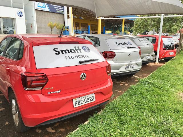 Novo VW Polo 200 TSI já está sendo vendido com desconto de R$ 5.000 reais