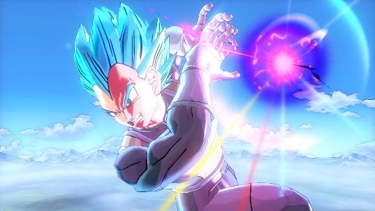 Mira a Black Goku y a Vegeta SGSS en este nuevo vídeo de Dragon Ball Xenoverse 2