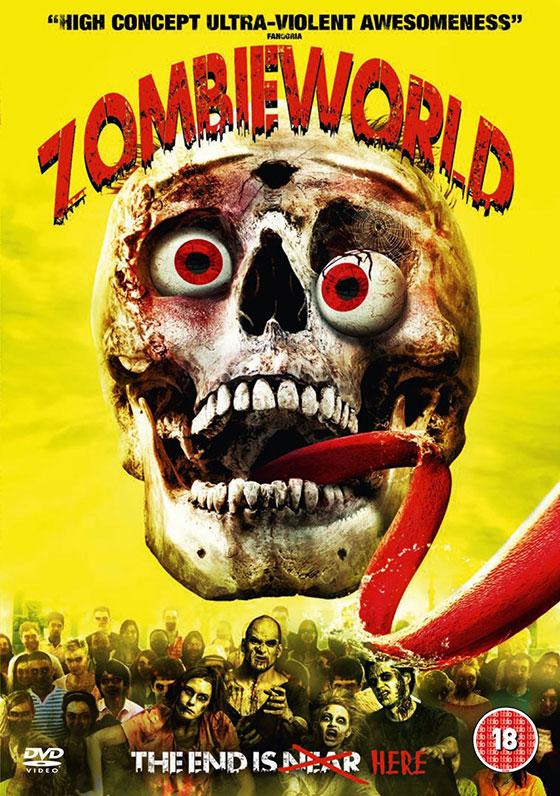 Zombies Filme