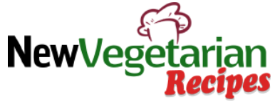new vegetarian recips