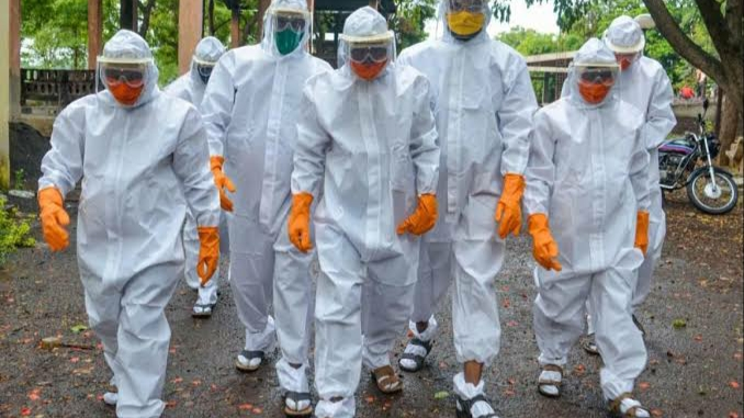 Coronavirus: know what the WHO team got after investigation in Wuhan