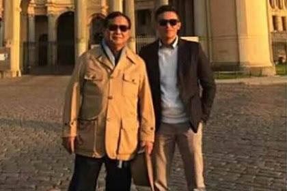 Prabowo Tak Akan Dapat Keadilan di MK