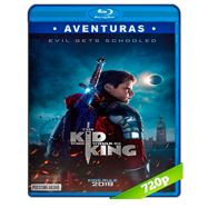 Nacido para ser rey (2019) BRRip 720p Audio Dual Latino-Ingles