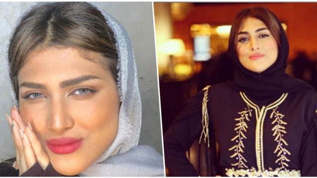 فيديو أمينة كرم بعد أن خلعت حجابها