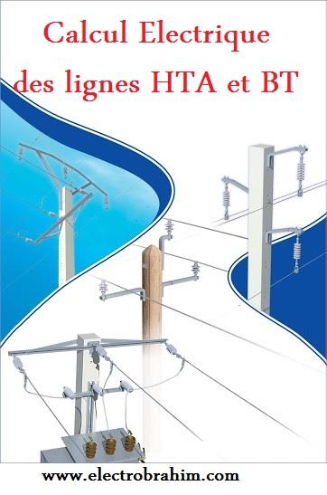 Calcul Electrique des lignes HTA et BT
