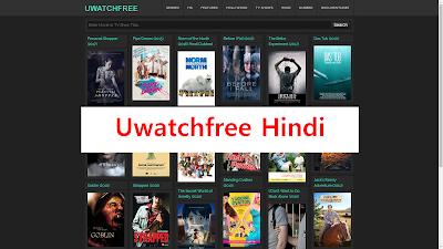 Uwatchfree Hindi Movies Download- Uwatchfree Hindi