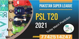 LAH vs ISL Dream11 Team Prediction, Fantasy Cricket Tips & Playing 11 Updates for Today's Pakistan Super League PSL T20 2021 - Jun 09