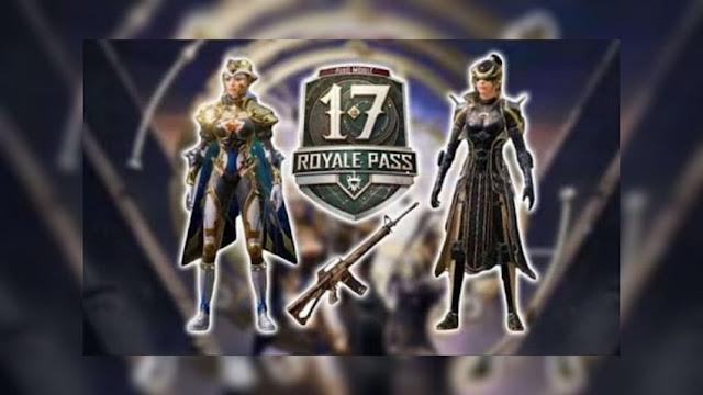 Cara Menyelesaikan Misi untuk Dapatkan Poin Royale Pass