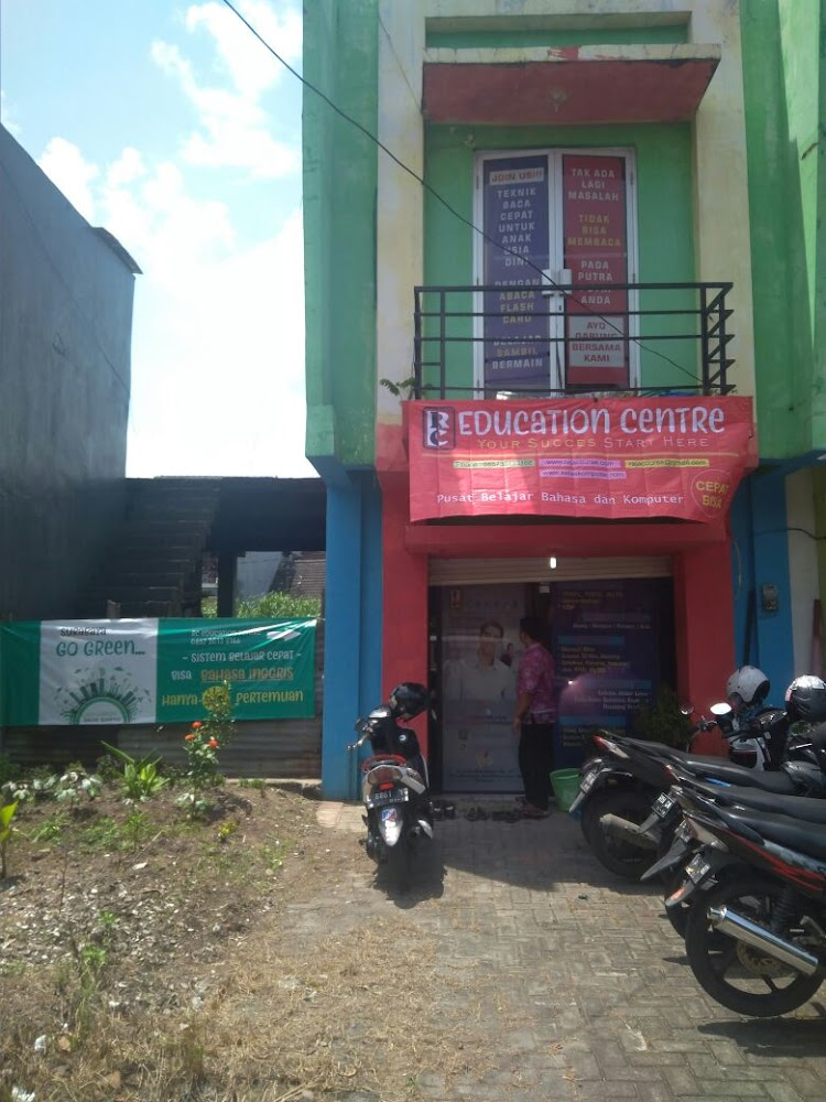 Lembaga Belajar Surabaya RC Education Centre: LES KURSUS ...