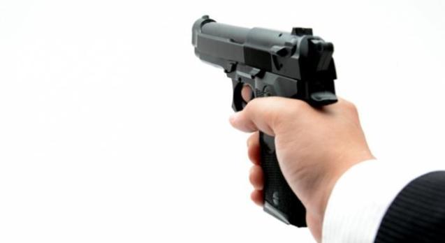 Kronologi Petugas Dishubtrans Ditembak di Mampang