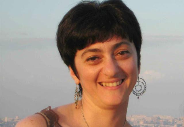 Армяне, вы жили в прекрасном городе, получали высокие должности и зарплаты, чего вам не хватало?! - ИСПОВЕДЬ БАКИНСКОЙ АРМЯНКИ