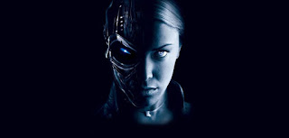 Terminator 3 - Terminatrix