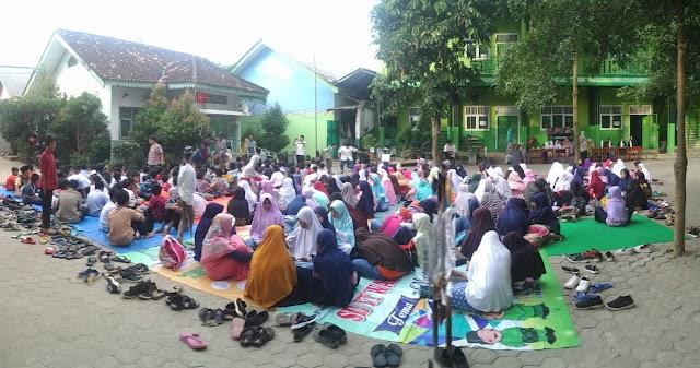Buka Bersama Ramadhan 1440 H