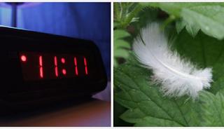 Φύλακες άγγελοι: 12 ξεκάθαρα σημάδια πως είναι στο πλευρό σας και σας προστατεύουν