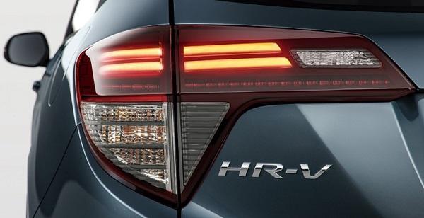 Honda HR-V 2021