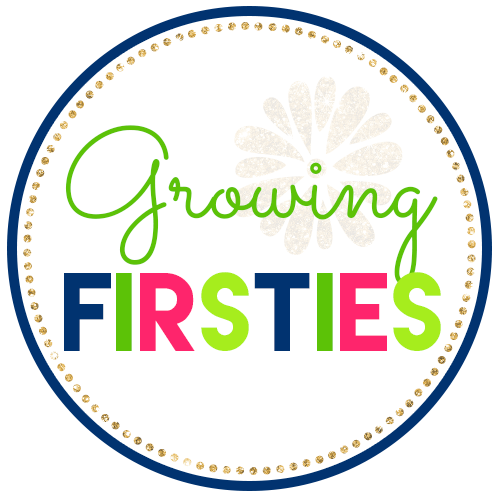 Growing Firsties