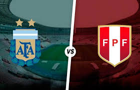 موعد مباراة الأرجنتين ضد بيرو والقنوات الناقلة الأربعاء 18 نوفمبر 2020 في تصفيات كأس العالم