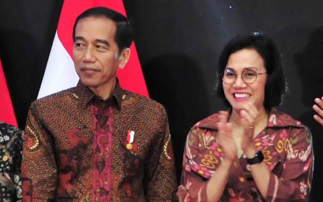Jokowi Luncurkan Gerakan Nasional Wakaf Uang: Potensinya Besar, Rp188 Triliun!