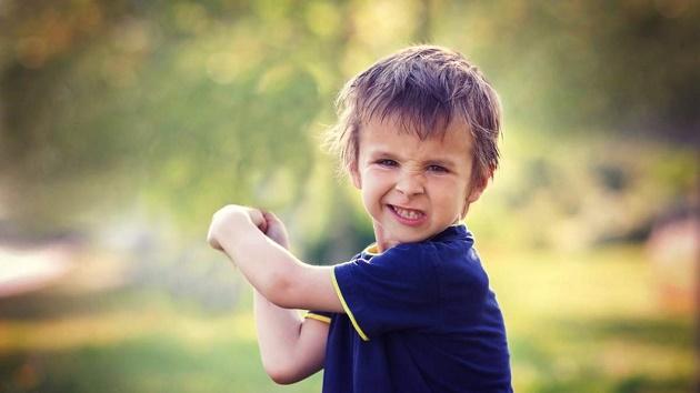 Τι τρέχε με τα «δύσκολα» παιδιά;