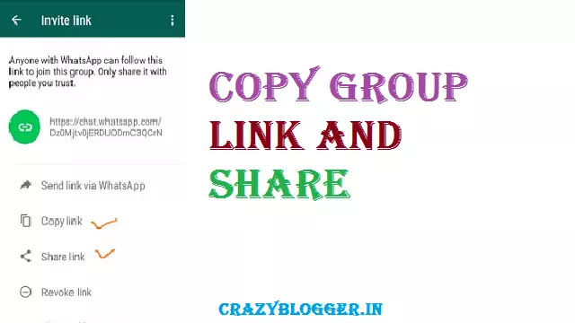 how to create whatsapp group links, how to create new whatsapp group link, whatsapp group links, how to make whatsapp group links.