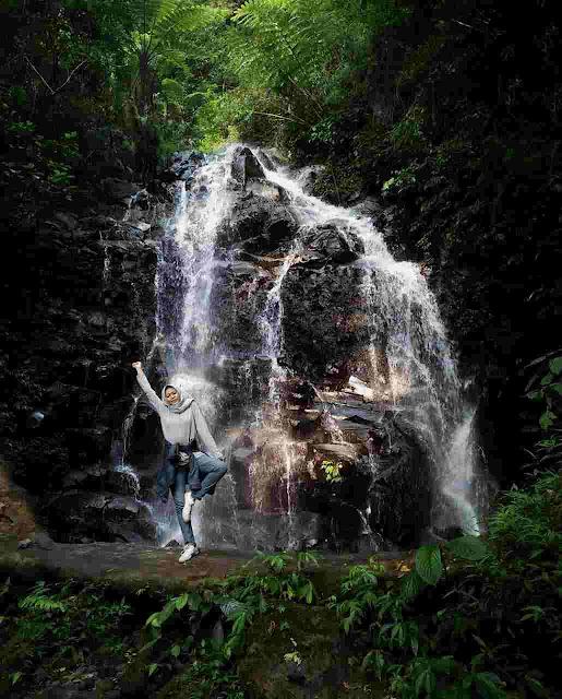 Air Terjun Curug Corong: Lokasi, Rute, dan Harga Tiket