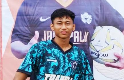 Pemuda Luwu Utara Menuju Seleksi Timnas U-16 di Senayan Jakarta