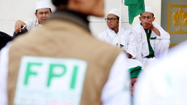 Tunggu Arahan Pusat, FPI Jatim: Kita Tetap Satu