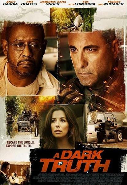 Una Verdad Oscura DVDRip Español Latino