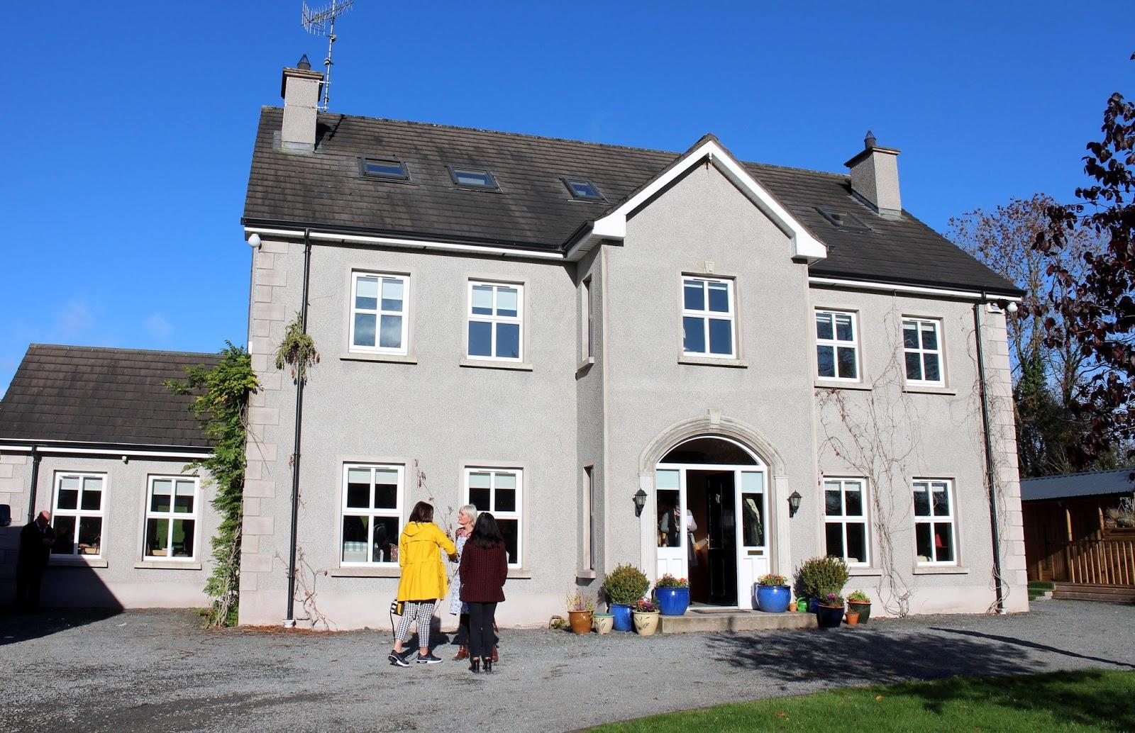 Rural Ireland Airbnb Accommodation | HOLIDAYezine
