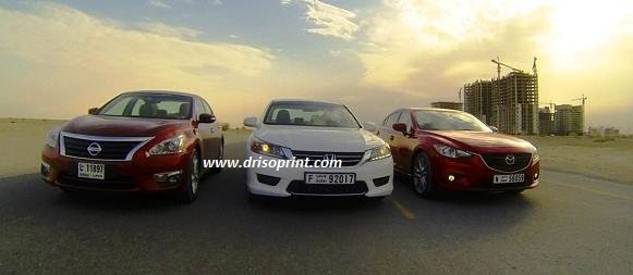 Honda Accord 2016 Price In Uae