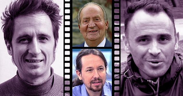 Javier Gallego y Roberto Sotomayor lanzan dos mensajes para concienciar sobre el momento político