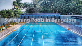 Swimming Pools In Bangalore