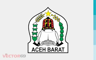 Kabupaten Aceh Barat Logo - Download Vector File SVG (Scalable Vector Graphics)