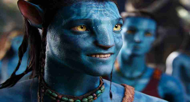 What was the Protagonist of Avatar called?