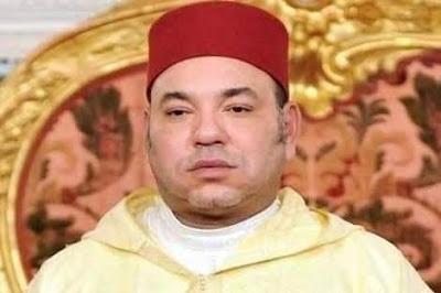 جلالة الملك  محمد السادس يعزي أفراد أسرة المخرج السينمائي محمد إسماعيل